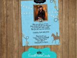 Western Quinceanera Invitations Blue Western Cowgirl Quinceanera Photo Invitations Sweet
