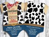 Western theme Baby Shower Invites Western Baby Shower Ideas Baby Ideas