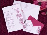 What Goes Into A Wedding Invitation Goes Wedding Diy Wedding Invitation with Your Own Creativity