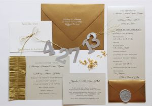 What is Included In A Wedding Invitation Suite 6 Tips for Diying Your Wedding Invitation Suite Gusto