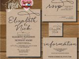 What is Included In A Wedding Invitation Suite Wedding Invitations with Rsvp Cards Included On Wedding