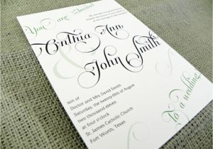 What Should A Wedding Invitation Say 5 What Should Wedding Invitations Say Invitations Hub