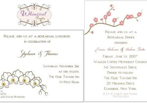 What Should A Wedding Invitation Say Recent Wedding Blog Posts Ideas and Galleries Onewed