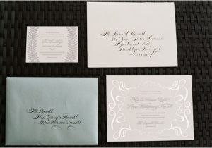 What Should A Wedding Invitation Say Should You Send A Wedding Invitation to A Family Member In