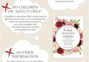 What Should A Wedding Invitation Say Wedding Invitation softcardforbusiness Com