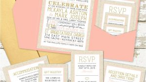 What to Include On A Wedding Invitation What to Include In Wedding Invitation What to Include In