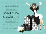 What to Put On A Graduation Party Invitation Quotes for Graduation Invitations Quotesgram