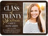 What to Put On Graduation Invitations Graduation Announcements Products Pinterest