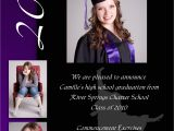 What to Say On Graduation Invitations event Invitation Graduation Invitations New Invitation