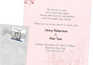 What to Say On Wedding Invitations Wedding Invitation softcardforbusiness Com