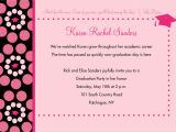 What to Write In A Graduation Invitation Invitation Card for Graduation Party Invitation for