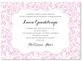 What to Write In A Quinceanera Invitation Garden Quinceanera Invitations On Seeded Paper Cheery