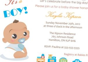What to Write In Baby Shower Invitation What to Write In Baby Shower Invitation Free Card Design