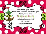 What to Write On A Christmas Party Invitation How to Create Best Christmas Holiday Invitations