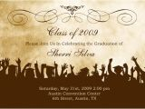 What to Write On A Graduation Invitation How to Write Graduation Announcements