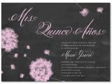 What to Write On Quinceanera Invitations What to Write On Quinceanera Invitations Party