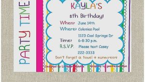 When to Send Out Birthday Invitations Baby Shower Invitation Unique when to Send Out Baby