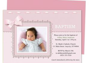 Where to Buy Baptism Invitations 21 Best Printable Baby Baptism and Christening Invitations