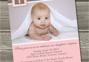 Where to Buy Baptism Invitations Baptism Invitation Psd Invitaciones Bautizo