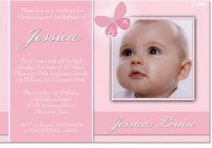 Where to Buy Baptism Invitations Baptism Invitations for Girls
