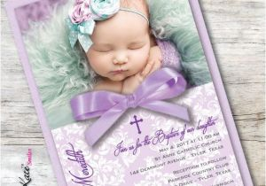 Where to Buy Baptism Invitations Best 25 Baptism Invitations Girl Ideas On Pinterest