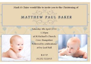Where to Buy Baptism Invitations Collection Of Thousands Of Free Baptism Invitation From