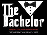 Who Gets Invited to Bachelor Party Party Invitation Templates Bachelor Party Invites