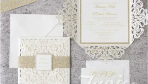 Wholesale Wedding Invitation Albums Fabulous Lace wholesale Wedding Invitation Suite Wpl0019s
