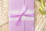 Wholesale Wedding Invitation Kits Pocket Wedding Invitations wholesale
