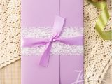 Wholesale Wedding Invitation Kits Pocket Wedding Invitations wholesale