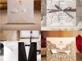 Wholesale Wedding Invitation Kits wholesale Unique Wedding Invitations Cards High Quality