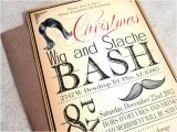 Wig and Mustache Party Invitations Unavailable Listing On Etsy