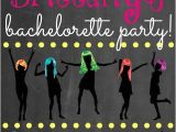 Wig themed Party Invitations Custom Neon Wigging Out themed Bachelorette Party by