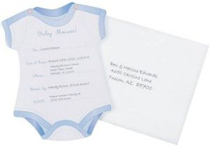 Wilton Online Baby Shower Invitations Wilton Baby Shower Invitation Kit Boy 12 Ct 1008 937