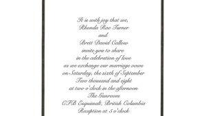 Wilton Wedding Invitation Templates Wilton Wedding Invitations Template Best Template Collection