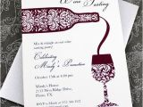 Wine and Cheese Party Invitation Template Free Wine Tasting Invitation Template Pinterest Invitation