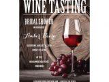 Wine Bridal Shower Invites Wine Tasting Bridal Shower Invitations
