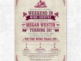 Wine Tasting Bachelorette Party Invitation Wording Items Similar to Wine Tasting Invitation Printable