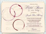 Wine Tasting Bridal Shower Invitations Wine Tasting Invitation Bridal Shower Invitation by