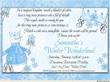 Winter Birthday Party Invitation Wording Snow Princess Birthday Invitation Icy Blue Winter Heart