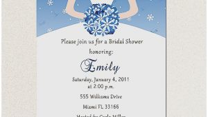 Winter Bridal Shower Invitation Wording Baby Shower Invitation Inspirational Winter Wonderland