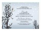 Winter themed Bridal Shower Invitations Winter Wonderland Bridal Shower Invitation