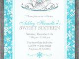 Winter Wonderland Party Invitation Ideas 10 Best Images About Winter Wonderland Sweet 16 Ideas On