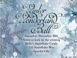 Winter Wonderland Party Invitation Ideas 31 Best Winter Wonderland Invitations Images On Pinterest