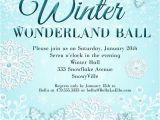 Winter Wonderland Party Invitation Ideas Winter Wonderland Party Winter Invitation Winter Party