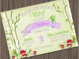 Woodland Fairy Party Invitations Printable Fairy Invitations Printable Woodland Fairy