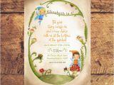 Woodland Fairy Party Invitations Woodland Fairy Custom Birthday Printable Party by Louandboo