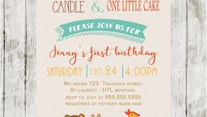 Woodland themed Birthday Party Invitations Woodland themed Birthday Invitation forest Animals