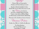 Wording for 2nd Baby Shower Invitations Baby Shower Invitation New Baby Shower Invitation Wording