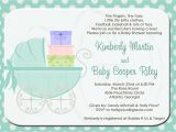 Wording for 2nd Baby Shower Invitations Baby Shower Invitation or Sprinkle for 2nd or 3rd Child